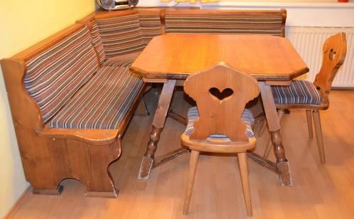 bauernstube voglauer. Black Bedroom Furniture Sets. Home Design Ideas