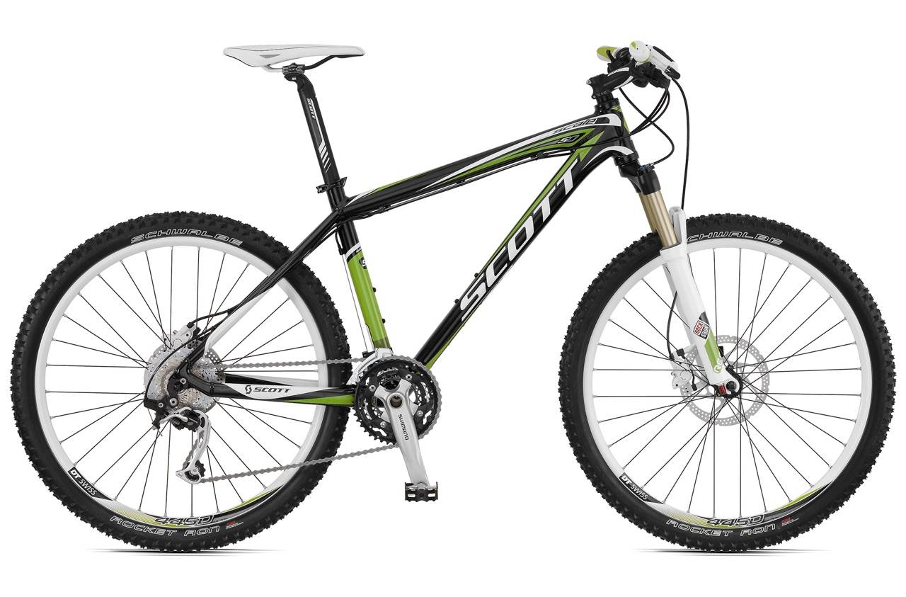 mountenbike scott scale 50 mtb fahrrad. Black Bedroom Furniture Sets. Home Design Ideas