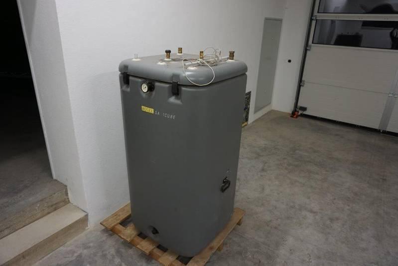 120 liter warmwasserboiler elektroboiler neptun mit 1 w rmetauscher warmwasserboiler. Black Bedroom Furniture Sets. Home Design Ideas