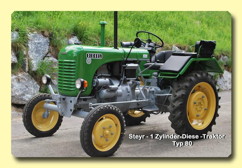 Steyr Plus 6 Zylinder | blogger.com