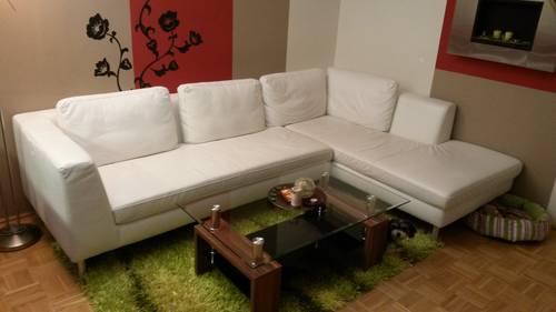 wei e couch von ewald schillig. Black Bedroom Furniture Sets. Home Design Ideas