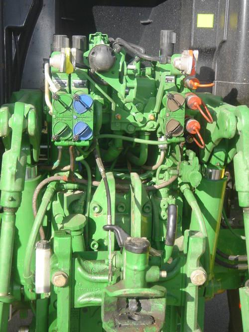 John Deere 6105r Premium