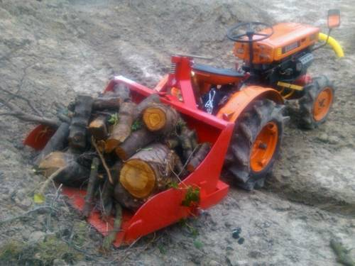 Kubota M6040 manual on