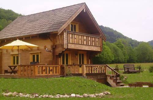 Holzhaus, Bausatz! GÜNSTIG!