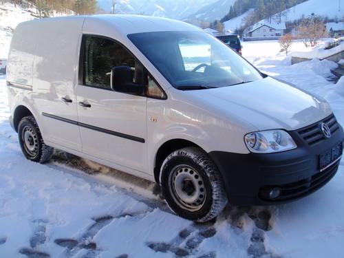 Vw caddy kastenwagen 4motion 1 9 tdi - Mobel taxi augsburg ...