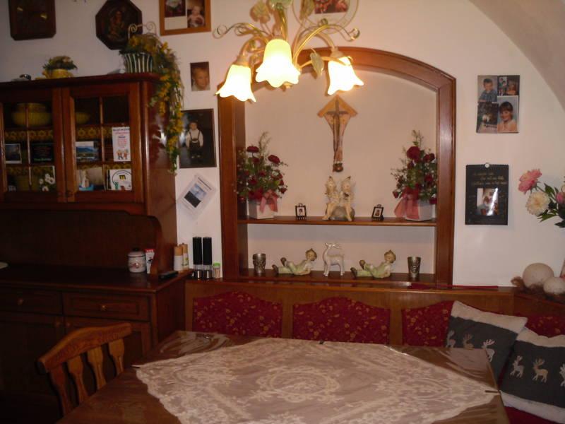 esszimmer eiche massiv kornm ller. Black Bedroom Furniture Sets. Home Design Ideas