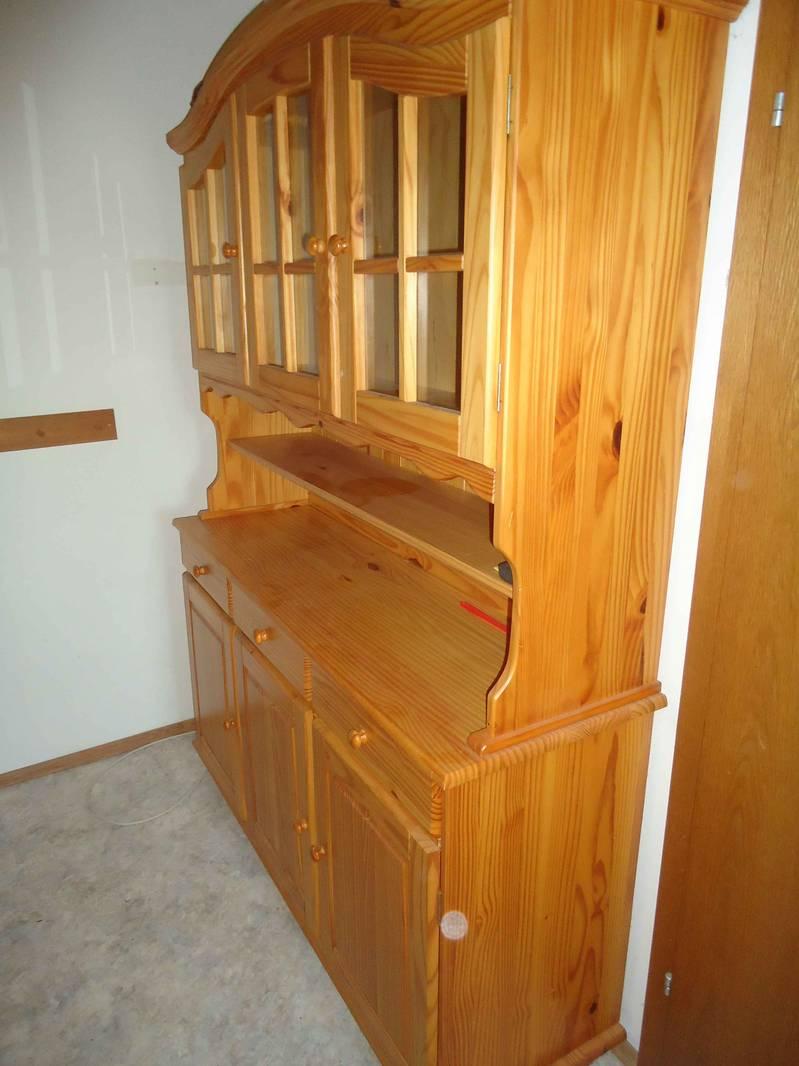 k chenbblock mit eckbank und kasten. Black Bedroom Furniture Sets. Home Design Ideas