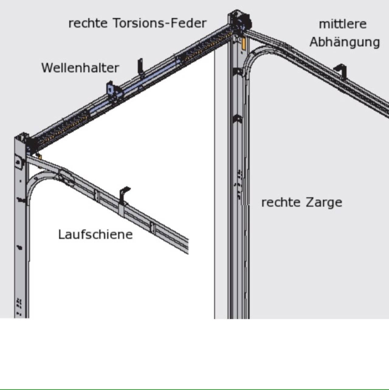 garagentor sectionaltor h rmann. Black Bedroom Furniture Sets. Home Design Ideas