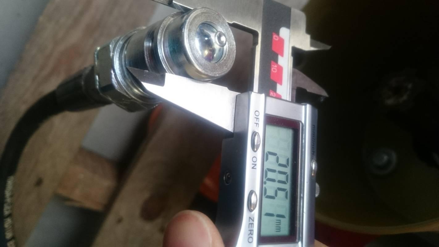 Schneefräse für Kommunaltraktor 140 cm Breite + Rechnung