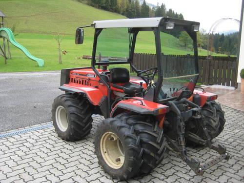 Carraro tigrone 7700 for Forum trattori carraro