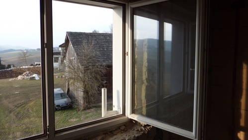 Gebrauchte internorm kunststofffenster for Internorm forum
