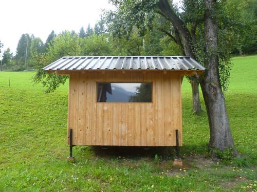 verkaufe mobilen h hnerstall. Black Bedroom Furniture Sets. Home Design Ideas