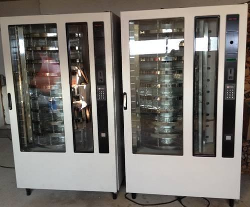 Eierautomaten