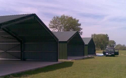 10 X 15 X 4 M Halle Garage Stahlhalle Werkstatt Lagerhalle