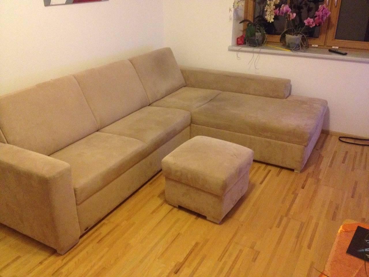 Sofa for Couch vom tischler