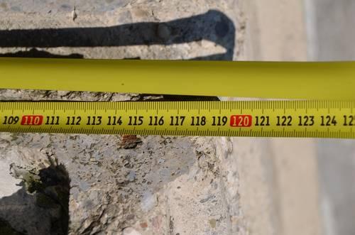 betondecke bild 3betondecke beton elemente giessen temperatur