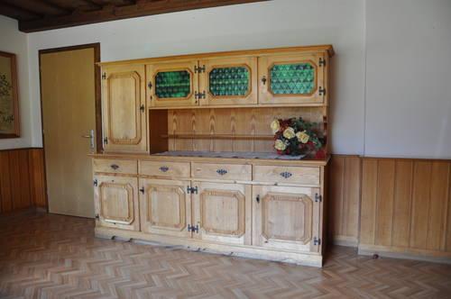 Bauernstube for Komplette wohnzimmereinrichtung