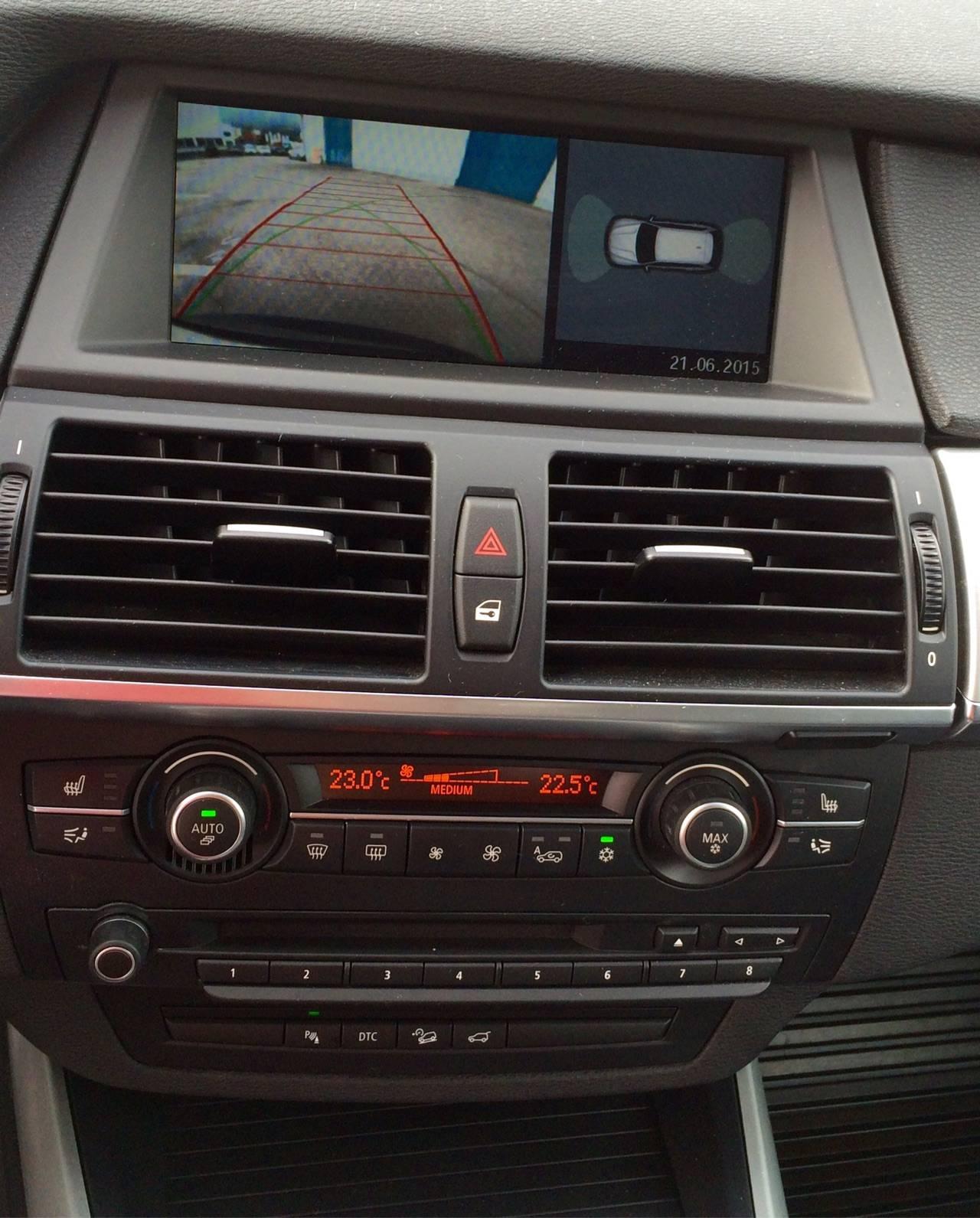 BMW X5 xdrive 3 0d Automatik