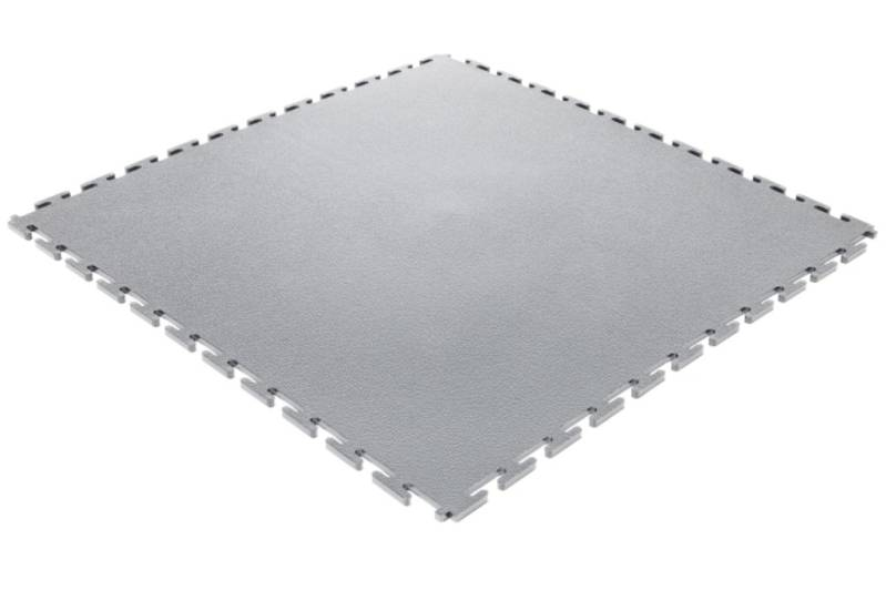 werkstattboden industrieboden pvc bodenplatten 7 mm. Black Bedroom Furniture Sets. Home Design Ideas