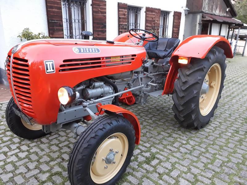 traktor steyr 190 jahre bj 1965 wie aus der fabrik entlassen. Black Bedroom Furniture Sets. Home Design Ideas