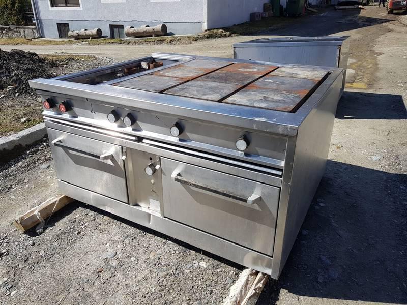 Outdoor Küchengeräte : Küchengeräte