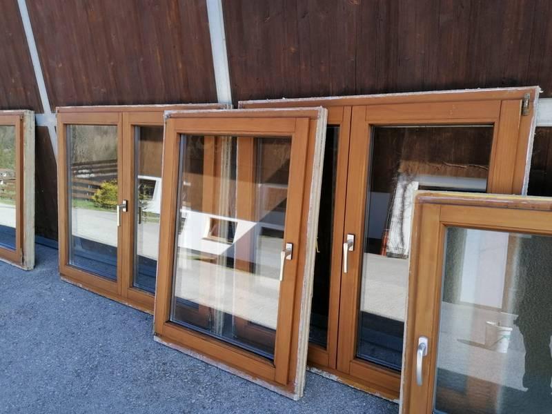 Gebrauchte Fenster Kaufen