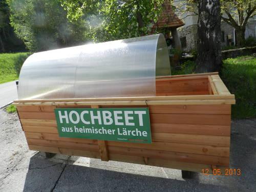 Hochbeet Aus Holz Haltbarkeit ~ Mehr zu diesem Thema finden Sie unter Gemüsebau  Gemüsebaumaschinen