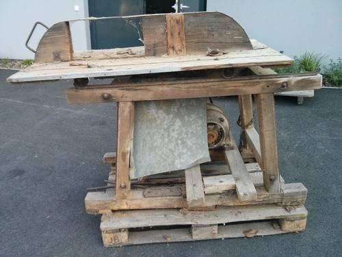 elektrische holz tischkreiss ge. Black Bedroom Furniture Sets. Home Design Ideas