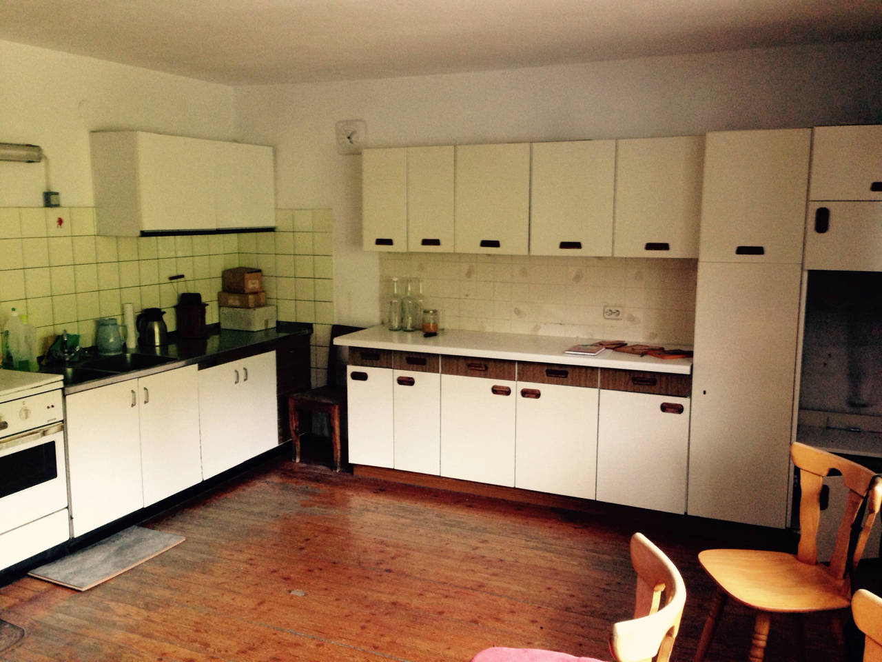 k che zusatzherd. Black Bedroom Furniture Sets. Home Design Ideas