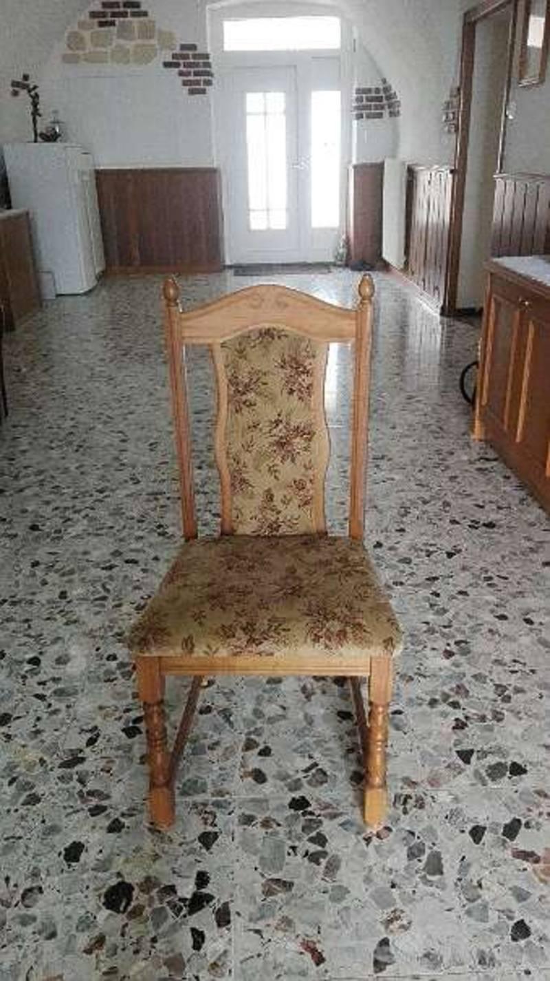 tisch mit sesseln. Black Bedroom Furniture Sets. Home Design Ideas