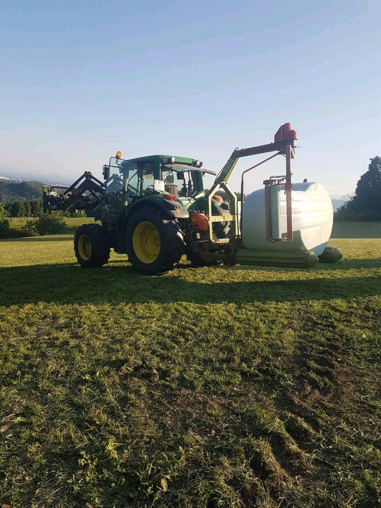 Ganz und zu Extrem Lohnarbeit aus Steiermark #JV_99