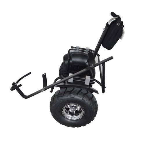 elektro balance scooter off road f rs gel nde. Black Bedroom Furniture Sets. Home Design Ideas