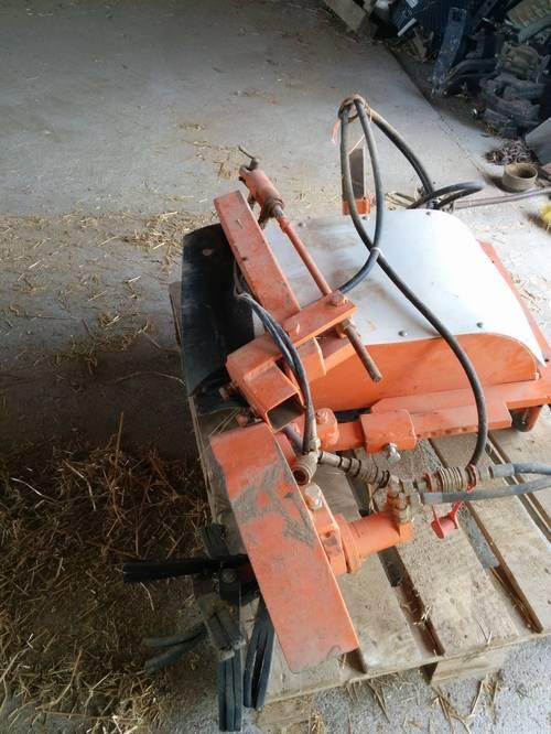 Braun rebstammputzer w2 750 mm for Team 7 jugendzimmer gebraucht