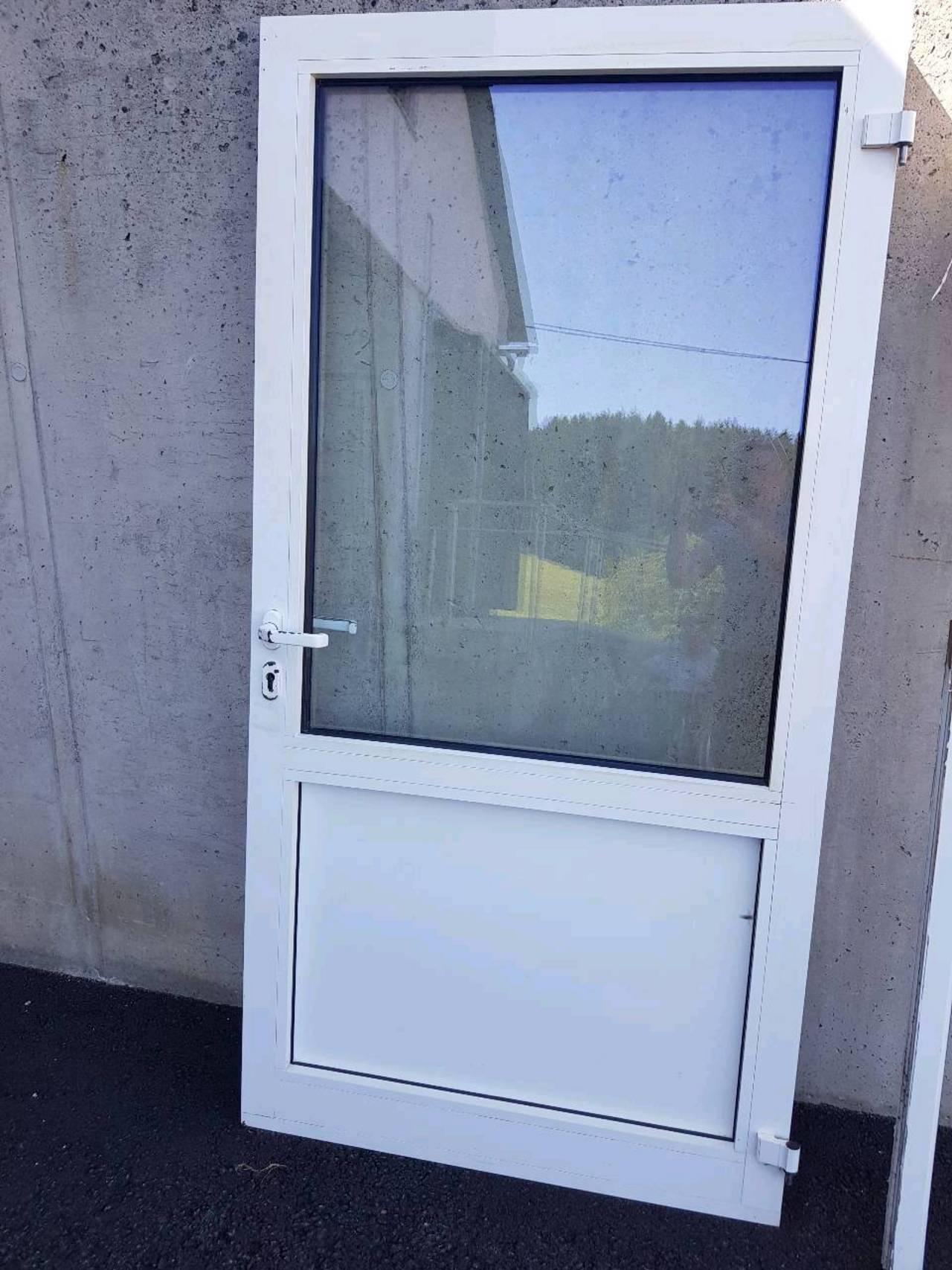 Super Gebrauchte Fenster und Türen kaufen - auf www.landwirt.com #IP_52