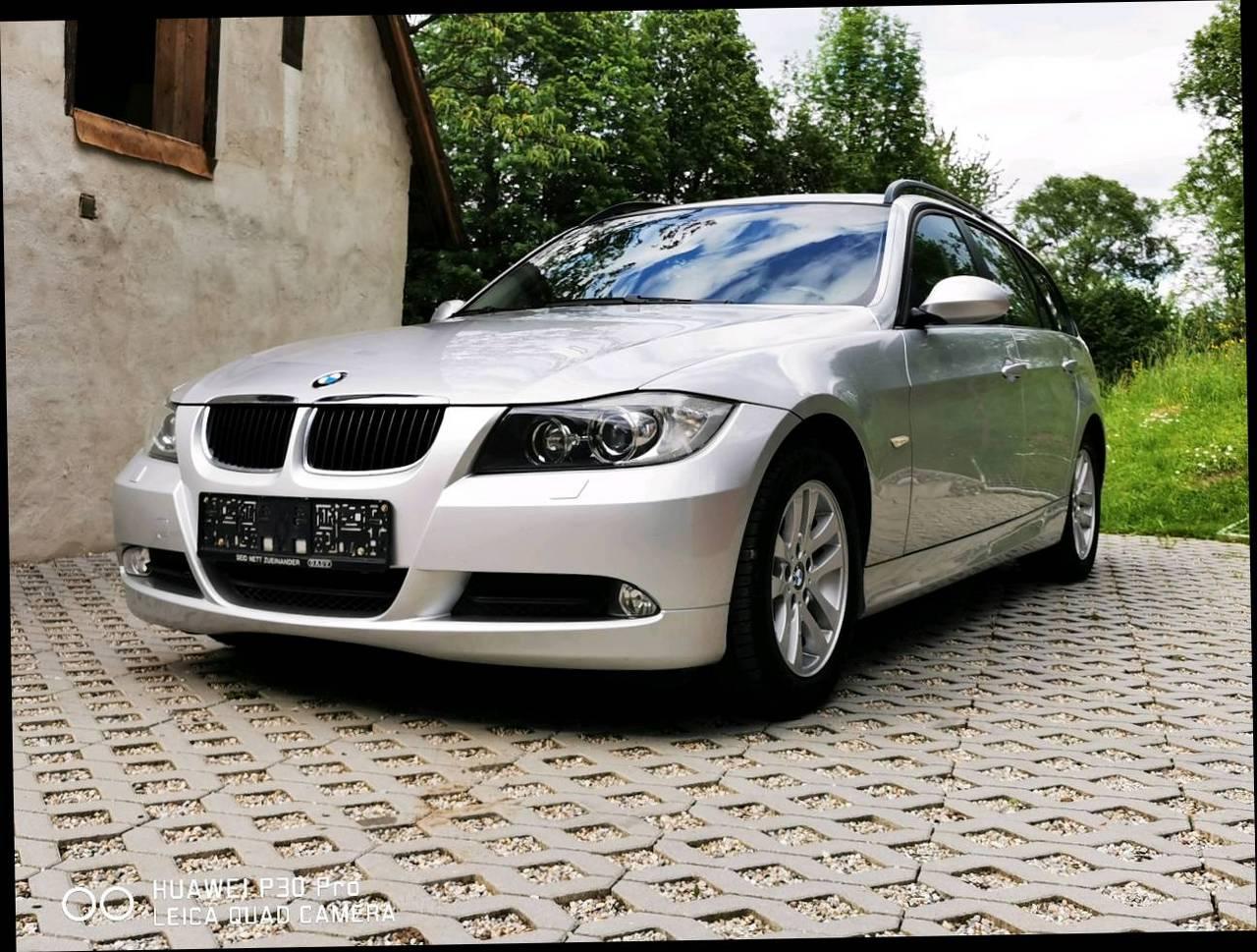 BMW: BMW 318d Touring gebraucht kaufen - Landwirt.com
