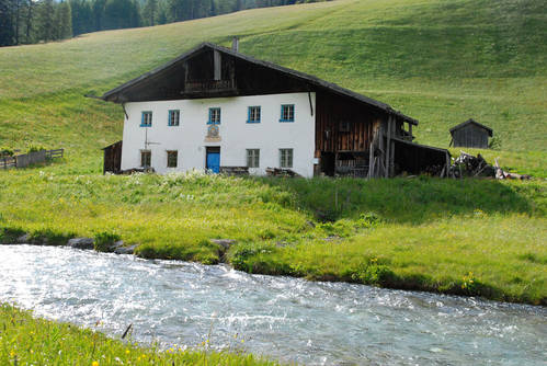 Bauernhof Zu Verkaufen