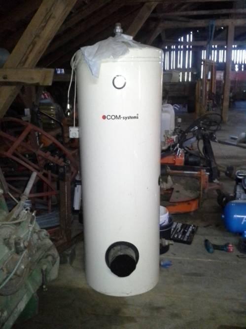 warmwasserboiler warmwasserspeicher 300 liter. Black Bedroom Furniture Sets. Home Design Ideas