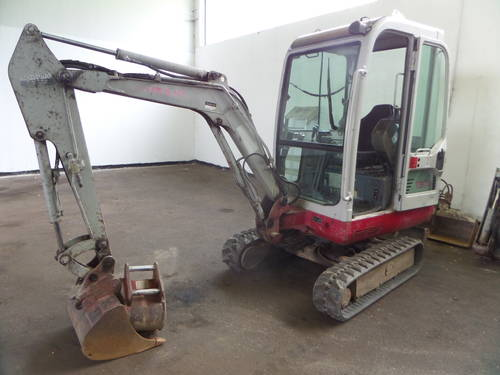 minibagger kaufen landwirt. Black Bedroom Furniture Sets. Home Design Ideas