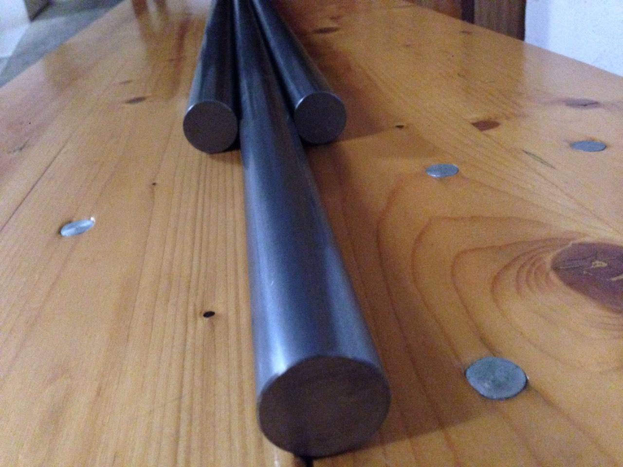 rundstahl durchmesser 32 mm. Black Bedroom Furniture Sets. Home Design Ideas