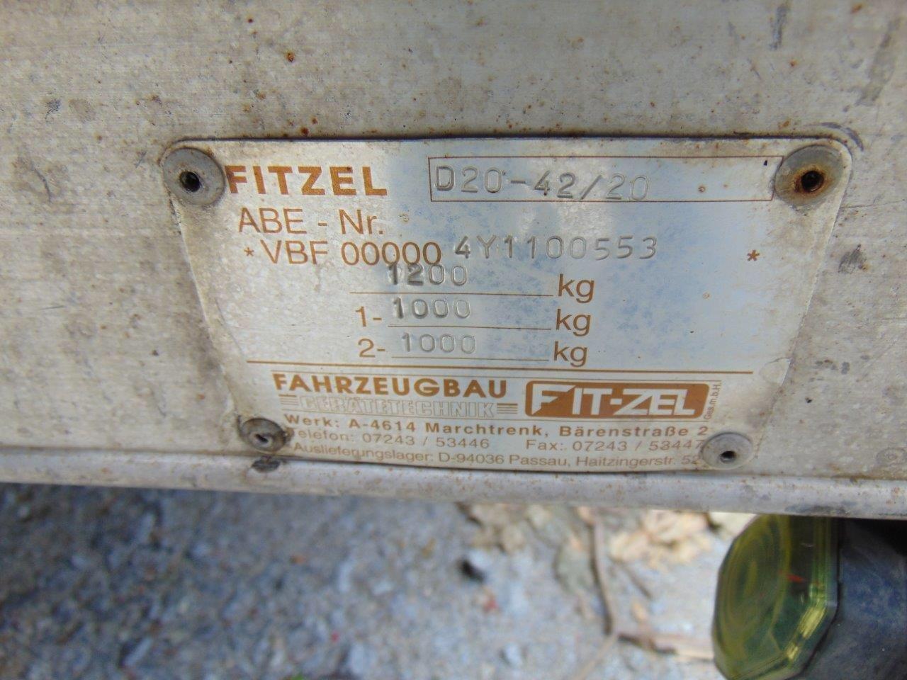 Fitzel D20-42
