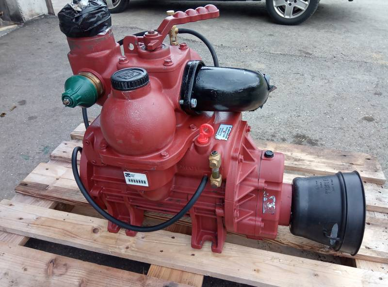vakuumpumpe gülle kompressor battioni pagani mec 11000