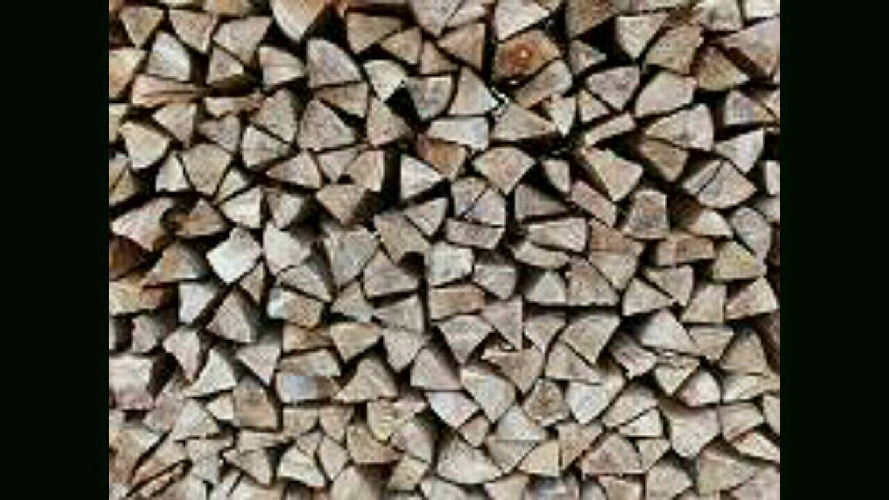 Ganz und zu Extrem Brennholz günstig kaufen - auf www.landwirt.com @KN_99