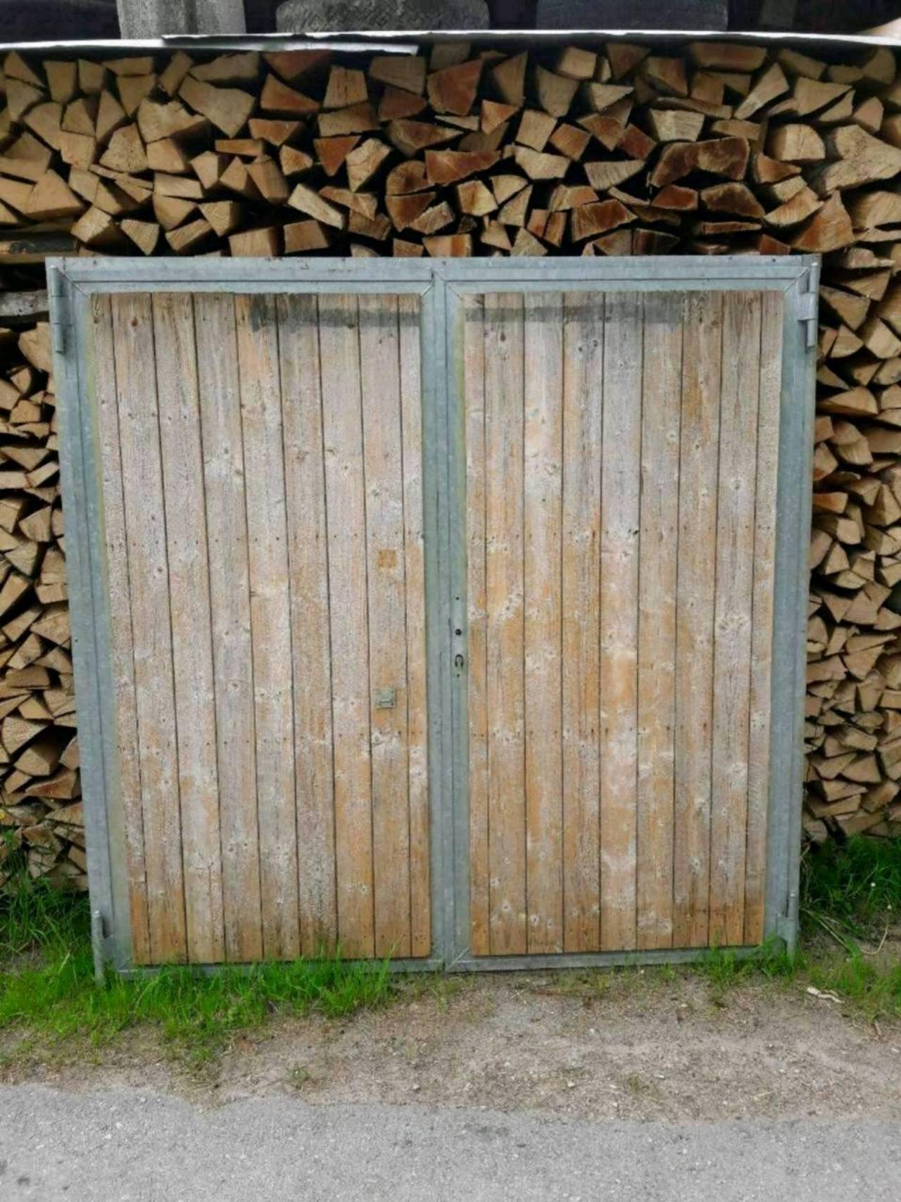 Atemberaubend Gebrauchte Fenster und Türen kaufen - auf www.landwirt.com #WM_98