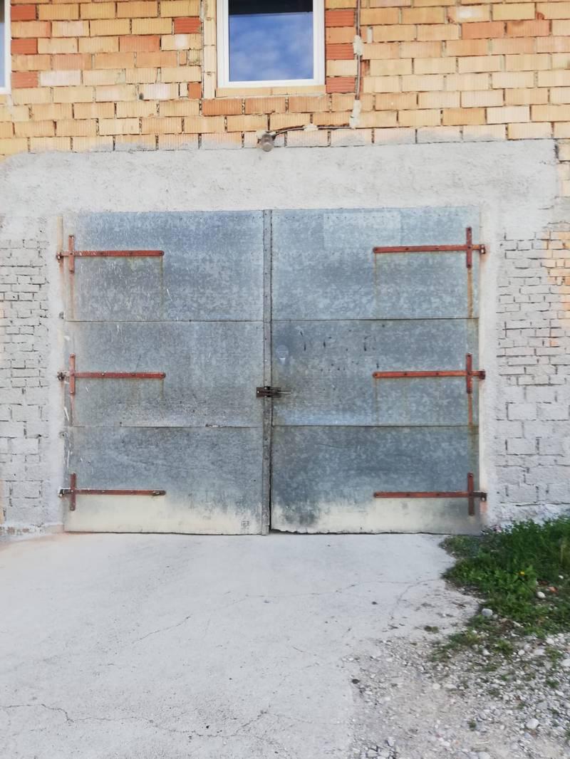 Beliebt Bevorzugt Tore gebraucht kaufen/Garagentore gebraucht kaufen #CB_91