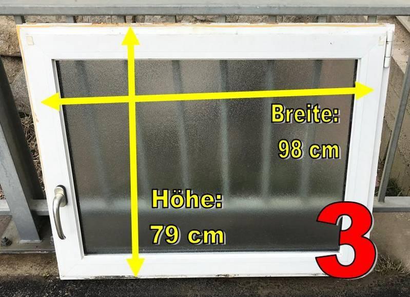 Beliebt Bevorzugt Gebrauchte Fenster und Türen kaufen - auf www.landwirt.com @FS_97