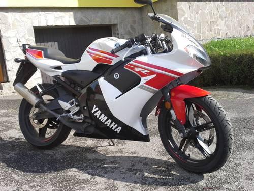 Bild 1TZR Yamaha 50 Ccm
