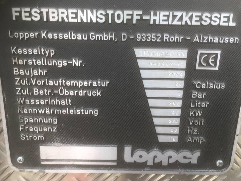 Niedlich Kesseltypen Ideen - Der Schaltplan - greigo.com
