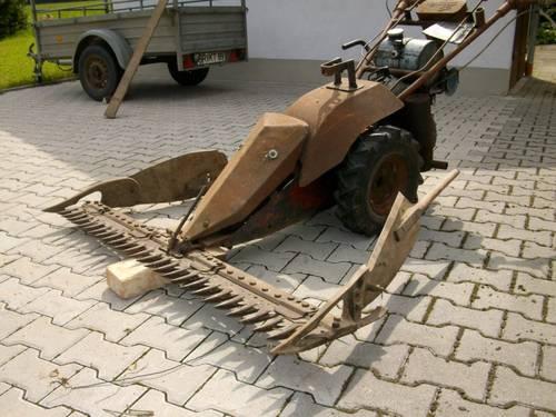 oldtimer einachs traktor balkenm her zu verkaufen. Black Bedroom Furniture Sets. Home Design Ideas