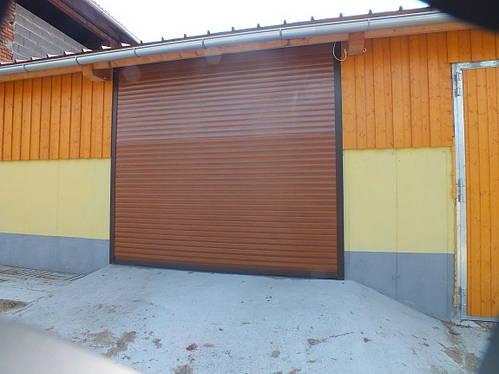 garagen industrie roll hallentor windschutzsysteme. Black Bedroom Furniture Sets. Home Design Ideas