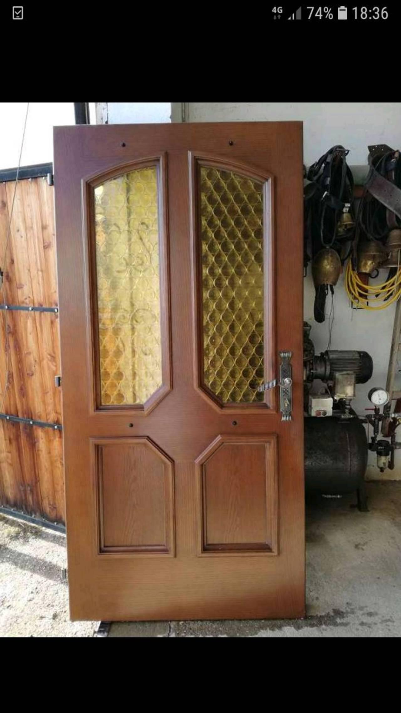 Häufig Gebrauchte Fenster und Türen kaufen - auf www.landwirt.com PP65